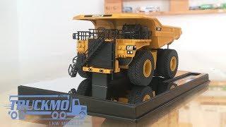 CAT 797F Mining Truck 85536 Diecast Masters