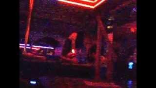 Strip club bar hawaii Hostess