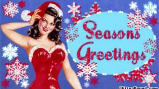 I Wanna Wish You All A Merry Christmas  -  Jill Johnson