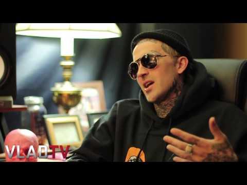 Yelawolf: Mac Miller & Macklemore Aren't Really Indie Anymore