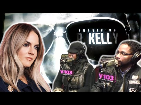The BREAKDOWN Of The Savage's V103 Interview & JoJo's Breakaway From R Kelly W/Nichole Mpowers Mp3
