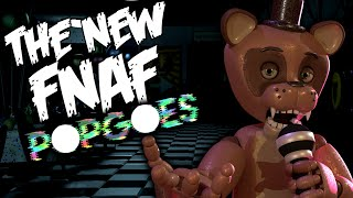 POPGOES - ONE OF THE BEST FNAF FAN GAMES OF ALL TIME (Five Nights at Freddy's POPGOES)