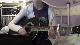 Pack Up - Eliza Doolittle (Acoustic Cover)