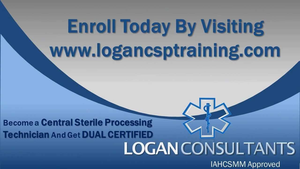 Become a sterile processing technician logan consultants become a sterile processing technician logan consultants webmercial xflitez Choice Image