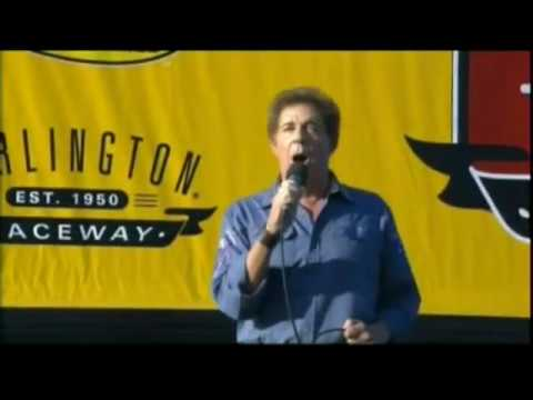 The Star Spangled Banner Barry Williams Greg of Brady Bunch 09042016