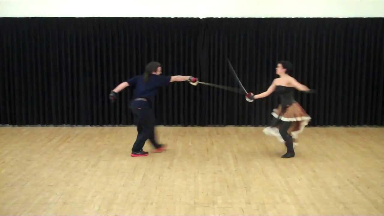 Single Sword Certification Test 2013 Youtube
