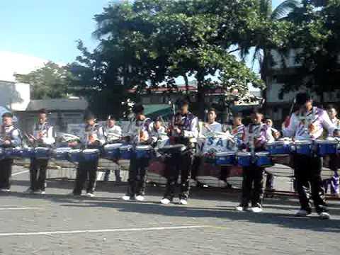 HSAL Drum Line