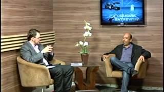 Câmara Entrevista com o Vereador Wilson Tadeu Lopes