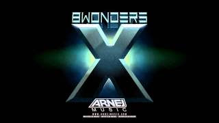 8 Wonders - X (Original Mix)