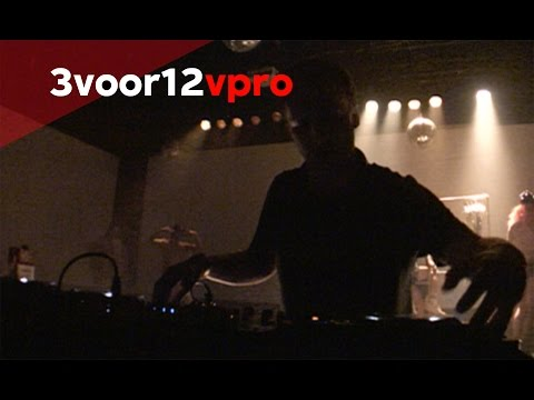 RipTide Part 1 @ Holland Festival 2015 - House In Your House