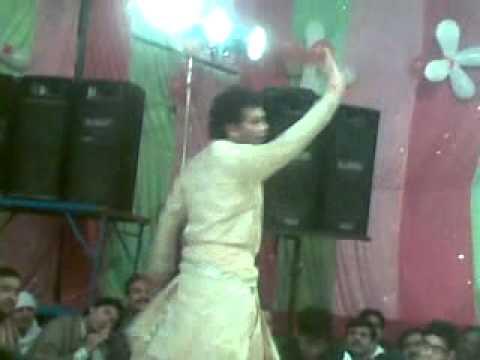 BHAIYA KRISHAN DASS JI BHUTANI IN JIND