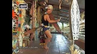 Ngajat Lasan - Kayan Sape Vol.11 Mp3