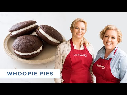 How To Make The Most Impressive Whoopie Pies At Home