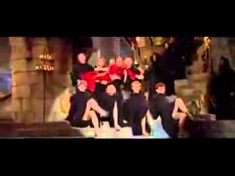 Spanish Inquisition - History of our time