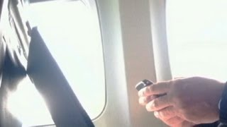 New Rules for Cell Phone Use on Planes Set for Takeoff