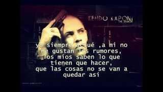 Otro que se nos va (Letra) - Ñengo Flow, Farruko, Kendo Kaponi & Otros más