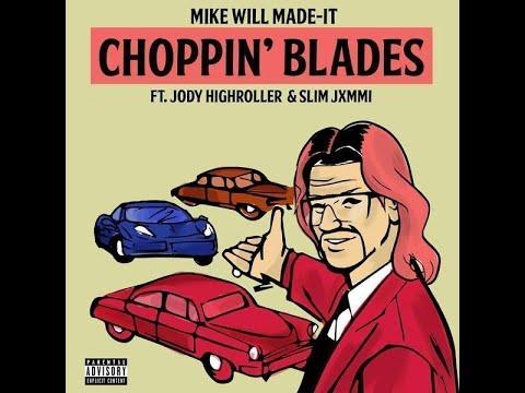 Riff Raff - Choppin Ft. Rae Sremmurd Jesse D. Video Remix (Prod. by Mike Will Made It)