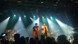 Dan + Shay - How Not To (Amsterdam 12-12-2017)