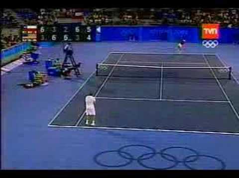 massu atenas 2004 medalla de oro