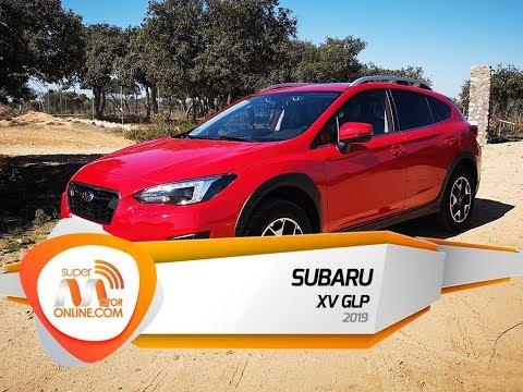 Subaru XV GLP 2019 / Al volante / Supermotoronline.com