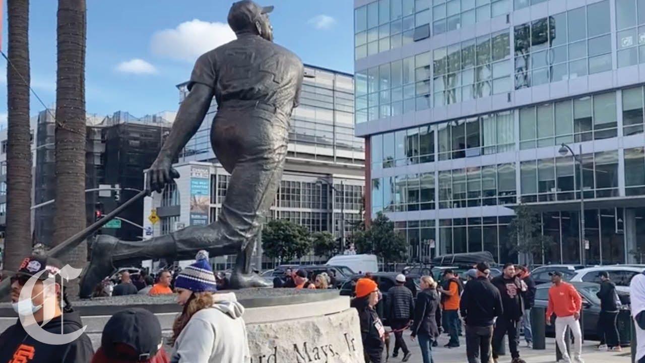 Giants vs. Dodgers: Three reasons San Francisco can beat historic ...