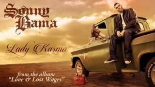 Sonny Bama - Lady Karma