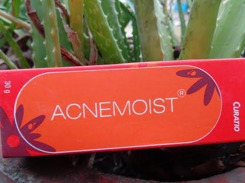 Acnemoist Cream Review Oil Free Moisturizer Cream Best