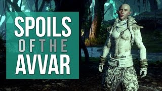 Spoils of the Avvar | DLC Pack Overview (Dragon Age: Inquisition)