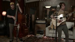 Echo Sessions 28 - Billy Strings - Pyramid Country