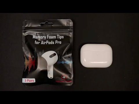 AirPods Pro Replacement Ear Tips