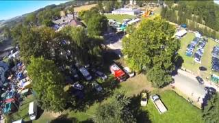 Agropromocja 2013 Nawojowa realizacja z powietrza