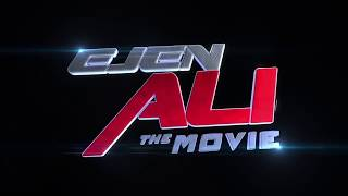 "Ejen Ali - The Movie ""Coming Soon"""