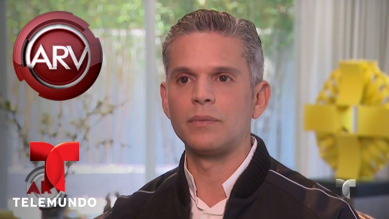 Rodner Figueroa Regresó A La Televisión Telemundo