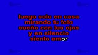 Decídete - Multikaraoke ► Éxito De Luis Miguel