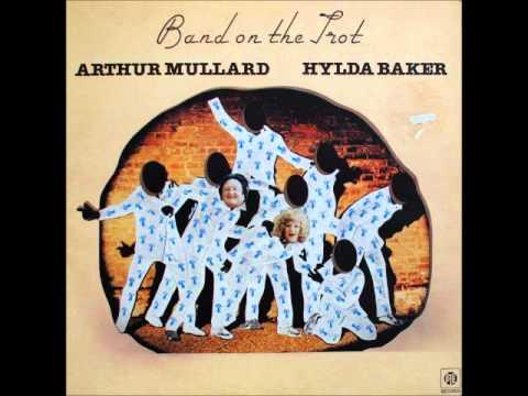 Arthur Mullard - Not Now Arthur