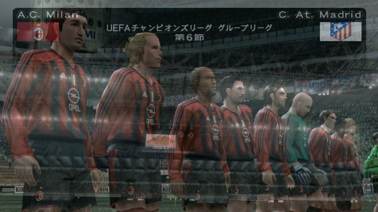 録画 2005-06シーズン 14 1214 U...