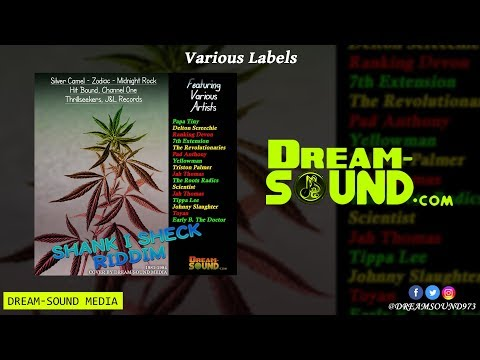Shank I Sheck Riddim - 1981-1984  (Reggae)