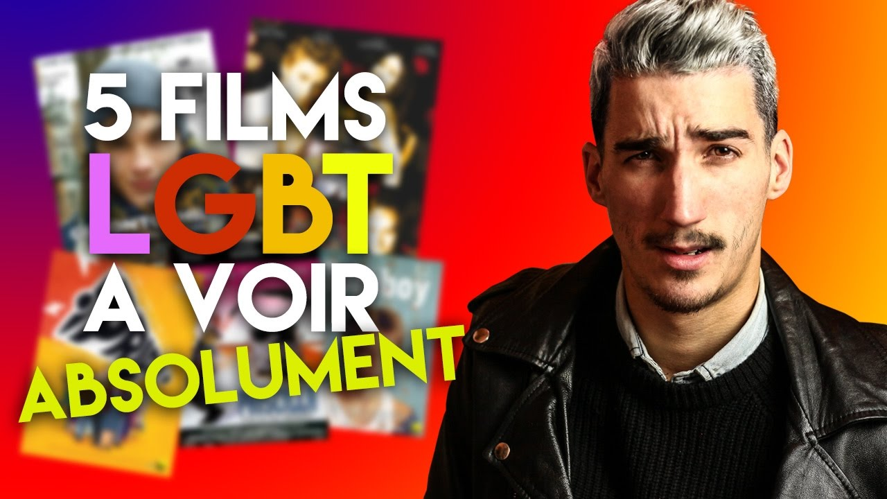 5 films lgbt voir absolument youtube. Black Bedroom Furniture Sets. Home Design Ideas