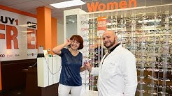 Stanton Optical in Stuart, Florida