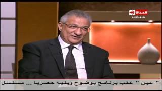 فيديو…زكى بدر: «الحكومة مش كفرة علشان تستغل الحرائق لإخلاء المحلات»