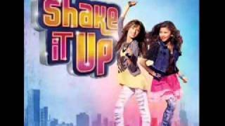 Shake it up   All the way up WITH DOWNLOAD!!