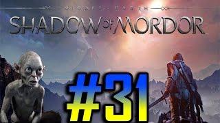Middle-Earth: Shadow of Mordor Gameplay/Walkthrough HD - Power of Shadow DLC - Part 31