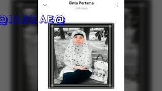 Gambar cover D'morgen cinta pertama (audio MP3)