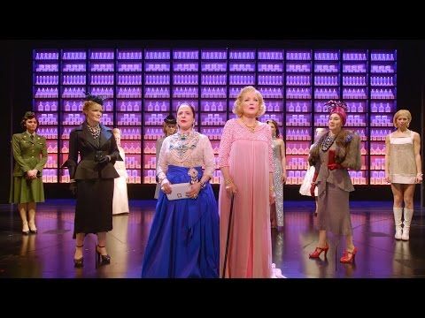 Show Clips - WAR PAINT, Starring Patti LuPone and Christine Ebersole