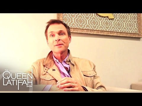 Backstage with Phil Keoghan | The Queen Latifah Show