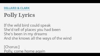 Polly - Dillard & Clark