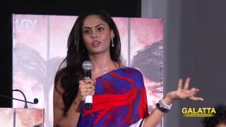 Shaam as a cop is amazing says co-star Karthika