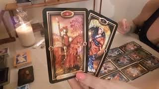 Libra LOVE~Tower Crashes Down!..Can The Devil Change His Ways??! Weekly~June 17-23rd