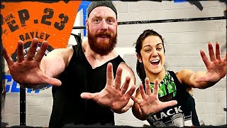 Celtic Warrior Workouts: Ep.023 Bayley Buddy CrossFit Workout...