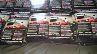 Gambar cover MCA Flyers $3,000 In One Month!